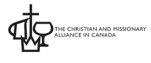 The Christian and Missionary Alliance in Canada logo