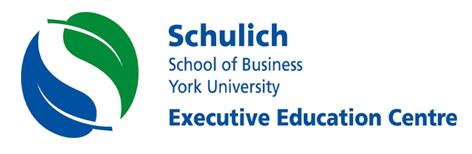 Schulich logo