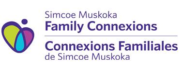 Simcoe Muskoka Family Connexions logo