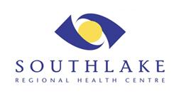 Southlake Regional Health Centre logo