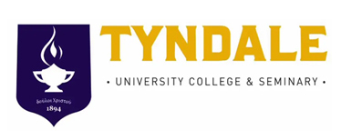 Tyndale University, College and Seminary logo